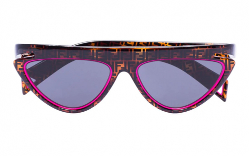 Fendi FF 0383/S 0T4IR Sunglasses