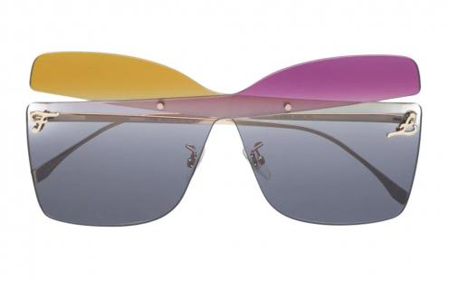 Fendi FF 0399/S 01B9O Sunglasses