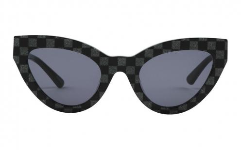 Γυαλιά Ηλίου Alexander McQueen McQ MQ0152S 001