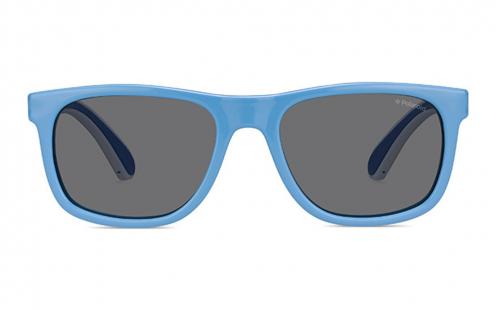 Γυαλιά Ηλίου Polaroid Kids PLD 8012/S OFJY2