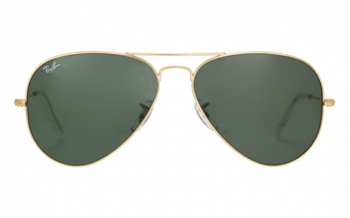 Γυαλιά Ηλίου Ray Ban Aviator Large Metal RB 3025 L0205