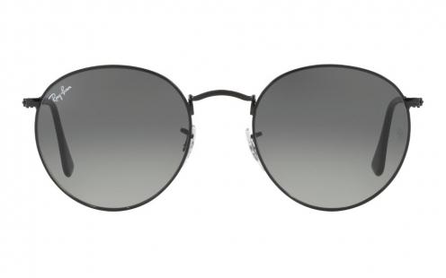 Γυαλιά Ηλίου Ray Ban Round Metal RB 3447 001