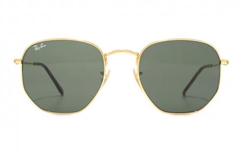 Γυαλιά Ηλίου Ray Ban Hexagonal RB 3548N 001