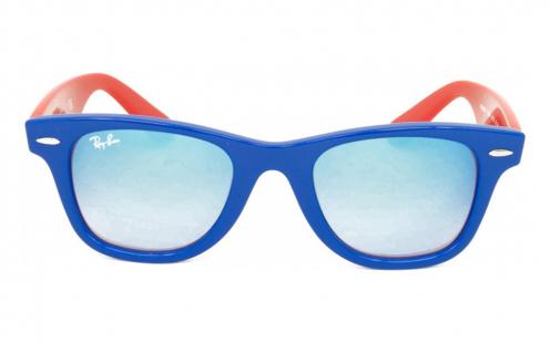 Γυαλιά Ηλίου Ray Ban Junior RJ9066S 7039/B7 47