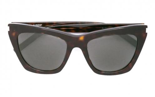 Γυαλιά Ηλίου SAINT LAURENT SL 214 KATE 001
