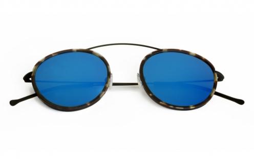 Γυαλιά Ηλίου Spektre MET-RO 2 Black/Havana