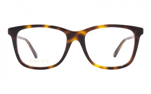 Γυαλιά Οράσεως Gucci GG 0018O 006