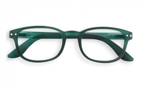 Γυαλιά Πρεσβυωπίας IZIPIZI READING B GREEN CRYSTAL