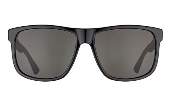 Γυαλιά ηλίου Gucci GG0010S 001 7abbf784184