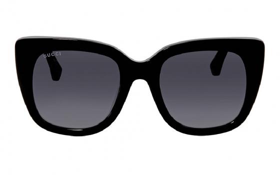 5b598bdc68 Γυαλιά Ηλίου Gucci GG0163S-001