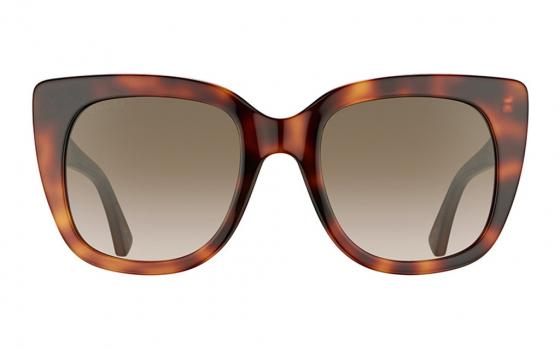 3a40cd3b81 Γυαλιά Ηλίου Gucci GG0163S 002