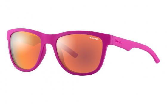 25a12fae3b Polaroid Kid s PLD 8018 S CYQAI Sunglasses