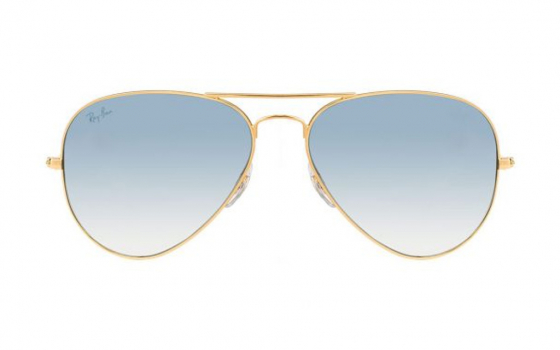 258bbd5f2d Γυαλιά Ηλίου Ray Ban Aviator Large RB 3025 001 3F