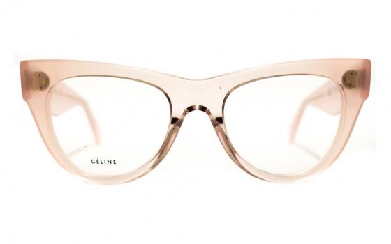 6c6cbfa5ea Γυαλιά Οράσεως CELINE CL 50003I 072