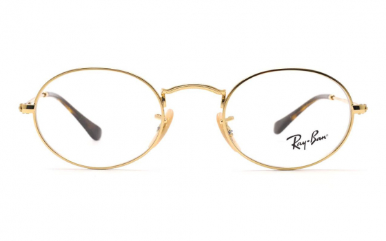 Γυαλιά Οράσεως Ray Ban RB 3547V 2500 ea1ce3f5c94
