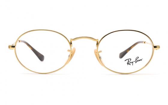 071176d3c7 Γυαλιά Οράσεως Ray Ban RB 3547V 2500