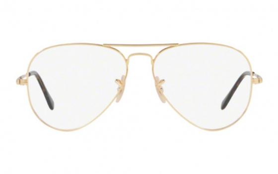 48eb6c1716 Γυαλιά Οράσεως Ray Ban RB 6489 2500