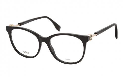 Γυαλιά Οράσεως FENDI FF 0393 807