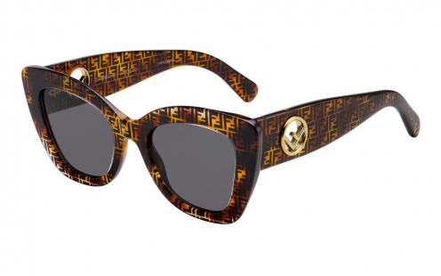 Fendi FF 0327/S 086IR Sunglasses