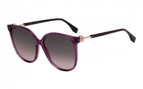Fendi FF 0374/S 0T7M2 Sunglasses