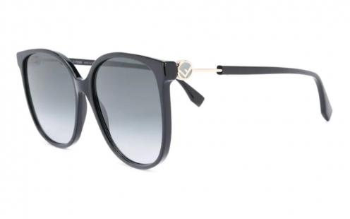Fendi FF 0374/S 8079O Sunglasses