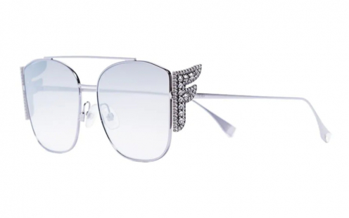 Fendi FF 0380/G/S 6LBIC Sunglasses