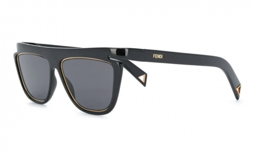 FENDI FF 0384/S 807IR Sunglasses