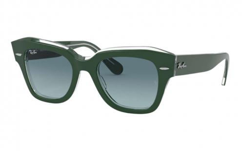 Γυαλιά Ηλίου Ray Ban RB 2186 STATE STREET 1292/B1