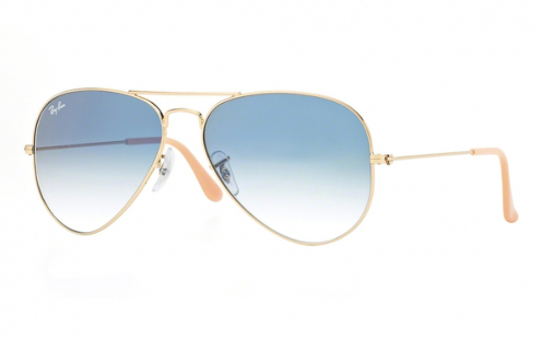 Γυαλιά Ηλίου Ray Ban Aviator Large RB 3025 001/3F