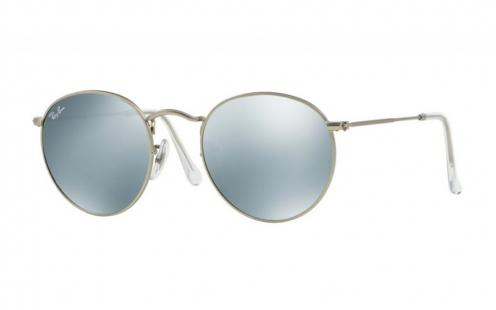 Γυαλιά Ηλίου Ray Ban Round Metal RB 3447 019/30 53