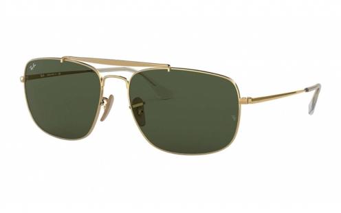 Γυαλιά Ηλίου Ray Ban The Colonel RB 3560 001