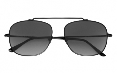 Γυαλιά Ηλίου Spektre MONTANA Black/Gradient Smoke