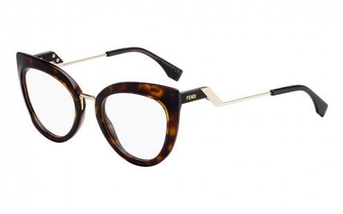 Γυαλιά Οράσεως FENDI FF 0334 086