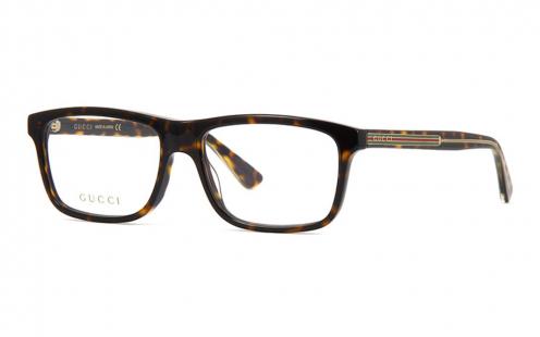 Γυαλιά Οράσεως Gucci GG 0384O 002