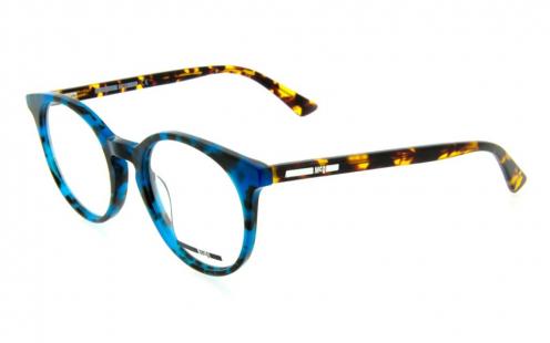 Γυαλιά Οράσεως Alexander McQueen McQ MQ0129O 003