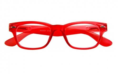Γυαλιά Πρεσβυωπίας I Need You Woody Red
