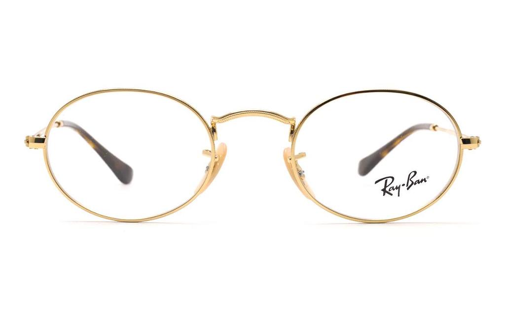 Γυαλιά Οράσεως Ray Ban RB 3547V 2500 d710f2469a8