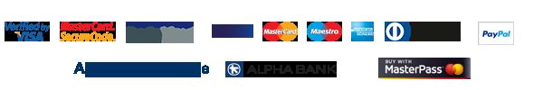 AlphaBank e-Commerce