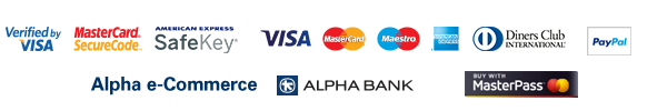 AlphaBank e-Commerce